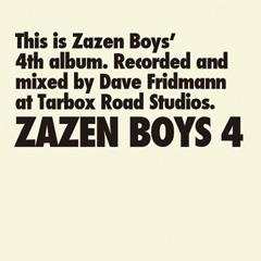 Zazen_boys
