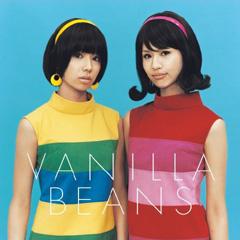 Vanillabeans